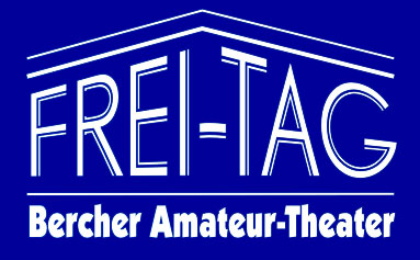 Logo FREI-TAG, Bercher Amateur Theater
